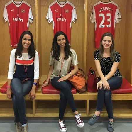Arsenal Stadium Tours & Museum