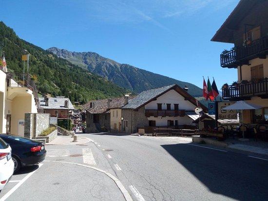 Saint-Oyen صورة فوتوغرافية