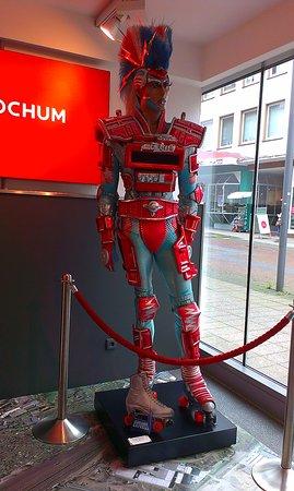 Bochum Touristinfo