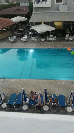 다몬 호텔 아파트 사진