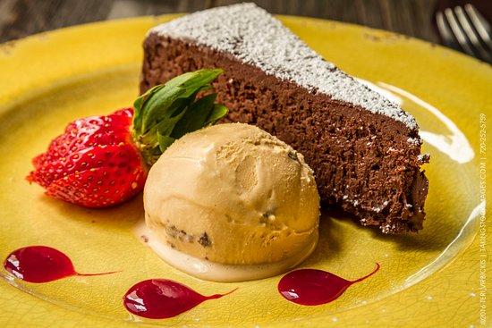 Castle Rock, CO: Chocolate Cake