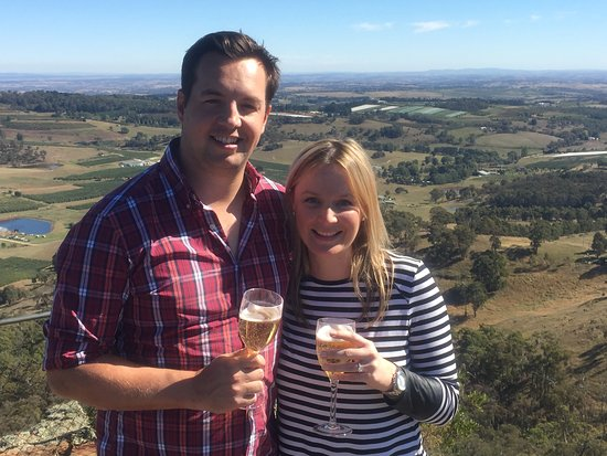 Bathurst, Australien: Romantic getaways