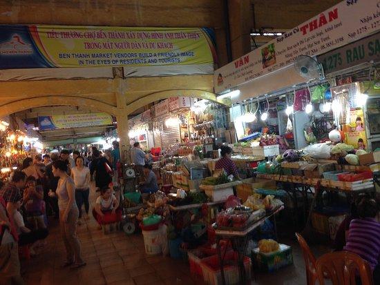 Ben Thanh Market: photo0.jpg