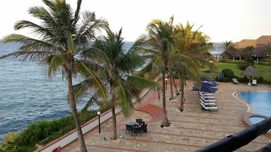 海崖酒店張圖片