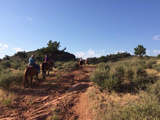 Sylvan Dale Guest Ranch Image