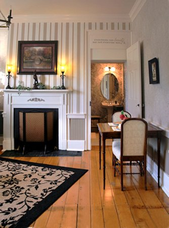 Grantsville, MD: Dorsey Suite in the Historic Inn