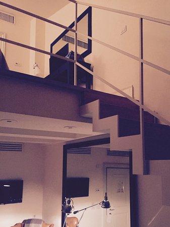 JK Place Firenze: Room 21