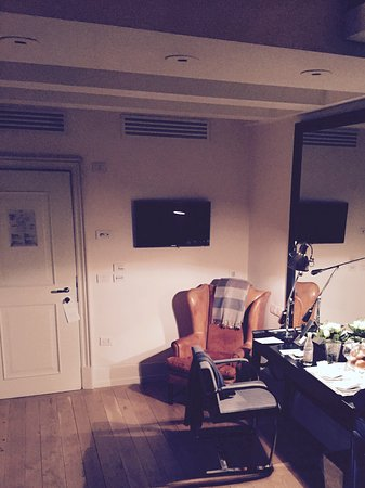 JK Place Firenze: First floor of room 21