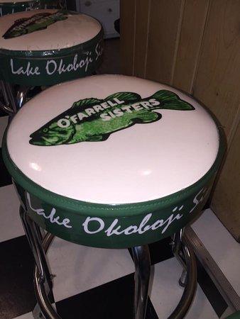 Okoboji, Αϊόβα: O'Ferrell Sisters