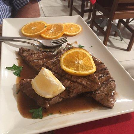 Restaurante O Lusitano