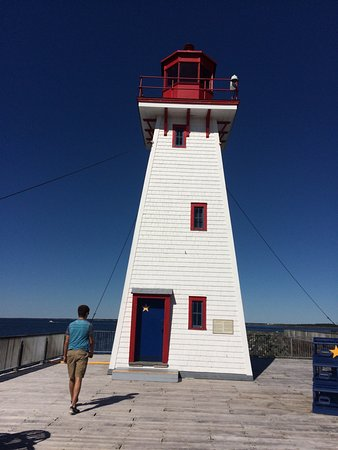 Shippagan Lighthouse: photo0.jpg