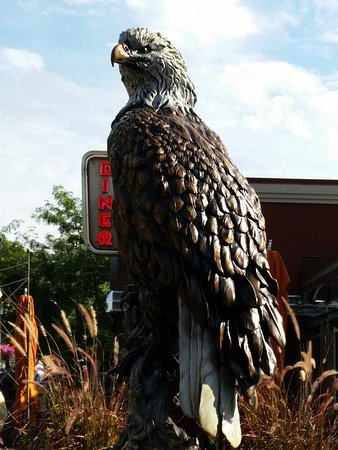 SculptureWalk Sioux Falls Image