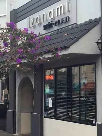 South San Francisco, Californie : El Charro is now CLOSED. Space taken over by Izanami sushi-ramen.