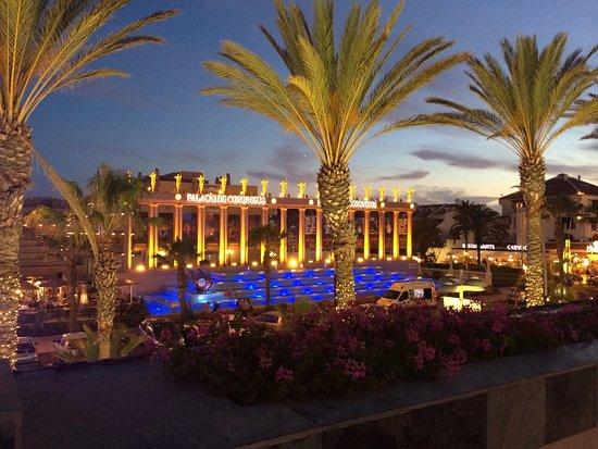 Cleopatra Palace Hotel: photo0.jpg