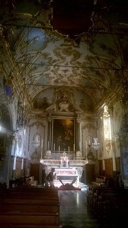 Oratoire de la Confrérie de Sainte Croix