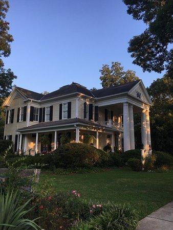 Milledgeville, Georgien: Antebellum Inn