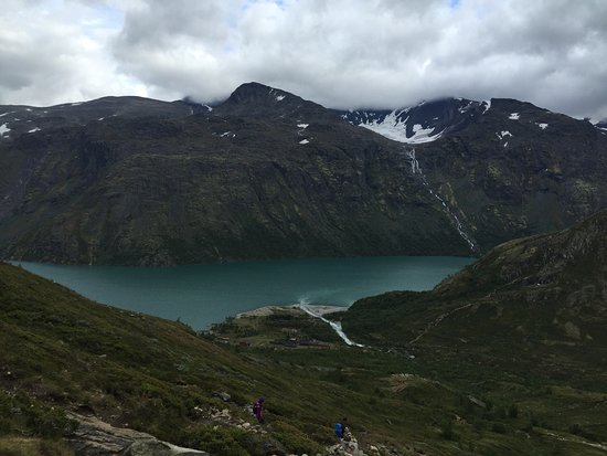 Lom, Norvège : photo2.jpg