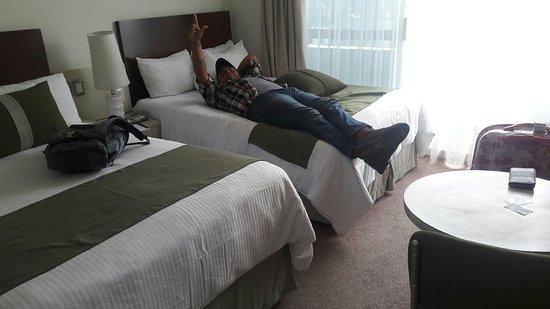 Hotel Century Zona Rosa México: IMG_20160822_145012_large.jpg