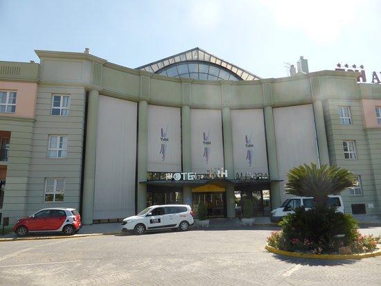 San Juan De Aznalfarache-billede