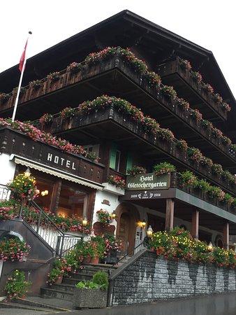 Hotel Gletschergarten: photo1.jpg