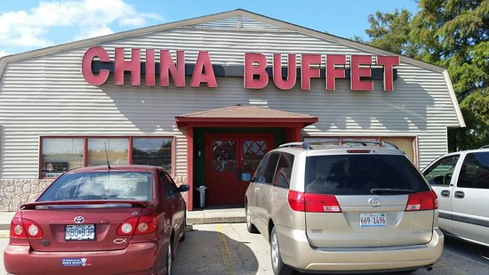 DuQuoin, IL: China Buffet