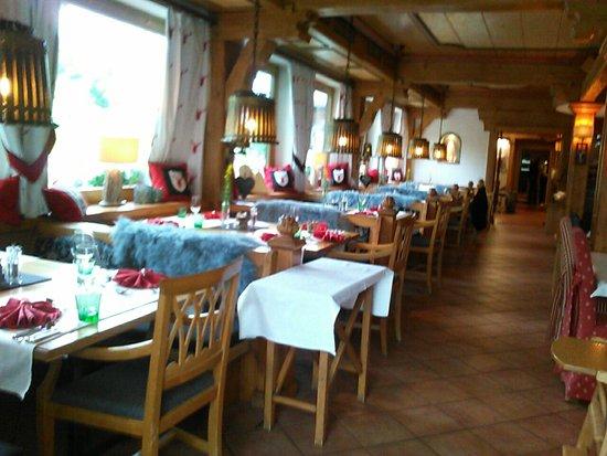 Hirschegg, Austria: CYMERA_20160805_140001_large.jpg