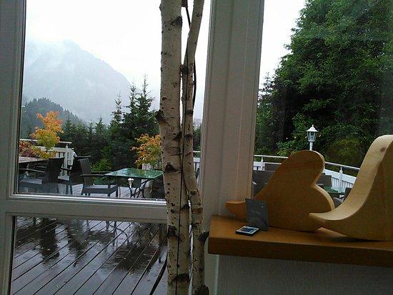 Hirschegg, Austria: CYMERA_20160805_131402_large.jpg