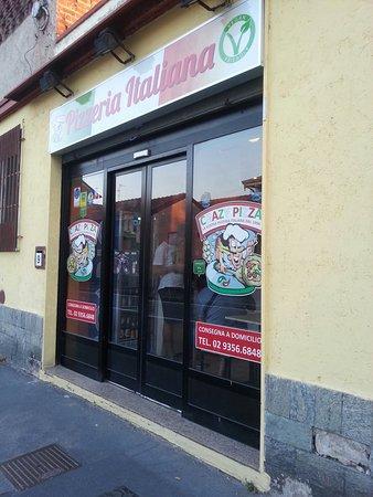 Cornaredo, Italia: TA_IMG_20160827_194716_large.jpg