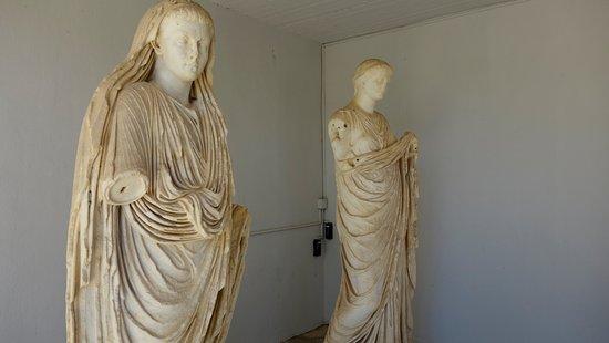Heraklion Prefecture, Grecja: museo