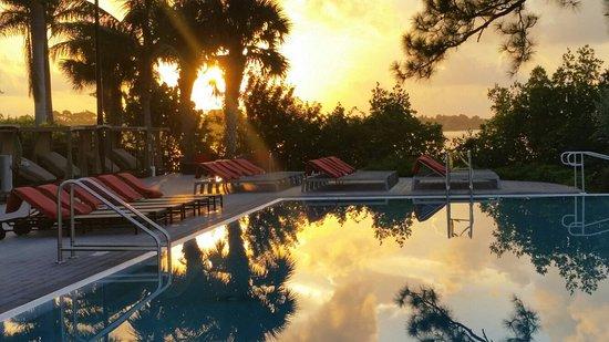 Club Med Sandpiper Bay : 20160824_071209_large.jpg