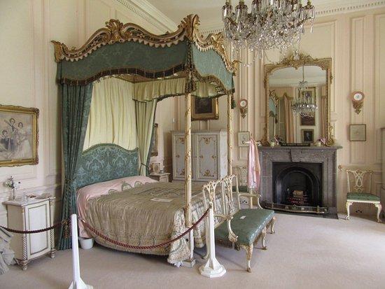 Genial Stoneleigh Abbey: Queenu0027s Bedroom