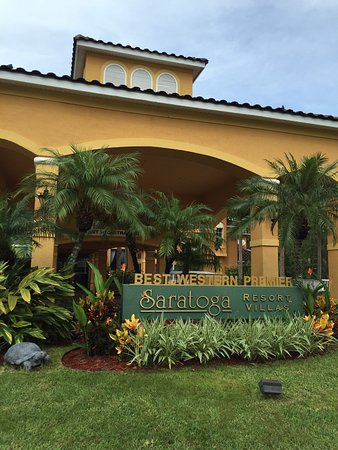 BEST WESTERN PREMIER Saratoga Resort Villas: photo3.jpg