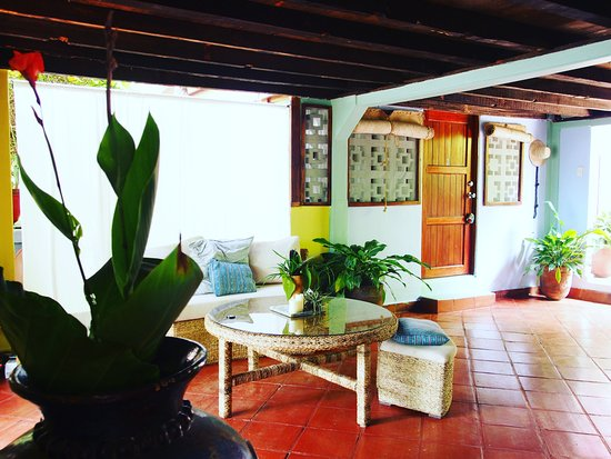 Casa Marimba