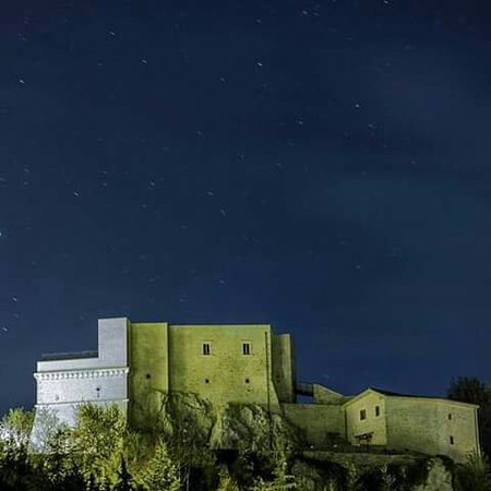 Castello di Circello