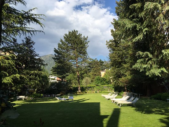 Zdjęcie Park Hotel Mignon & Spa