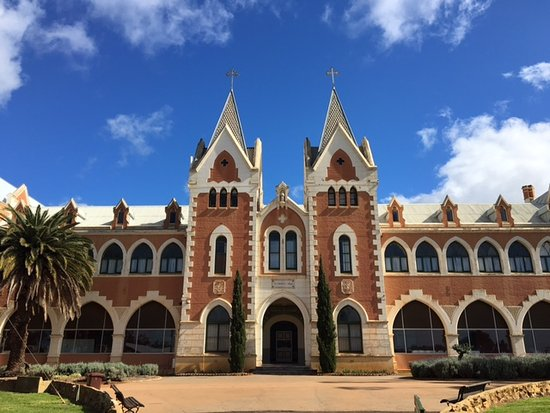 New Norcia Museum & Art Gallery