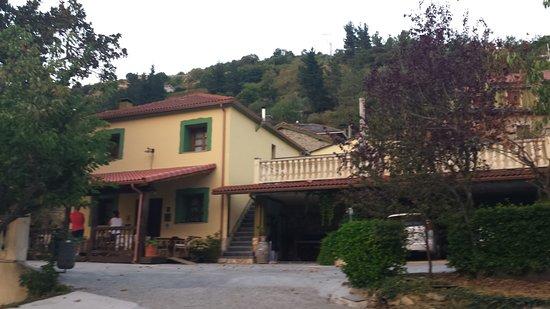 Cangas del Narcea, Spagna: excelente casa