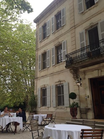 Le Chateau des Alpilles: photo0.jpg