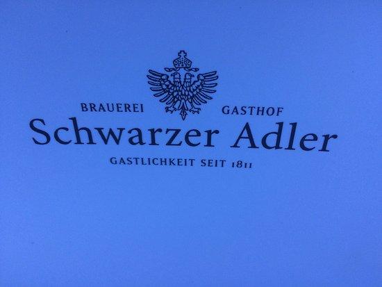 Schlusselfeld, Duitsland: Schwarzer Adler