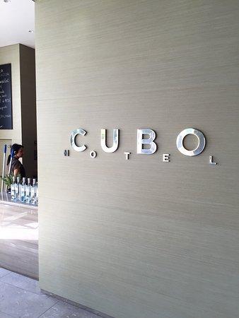 Hotel Cubo: photo1.jpg