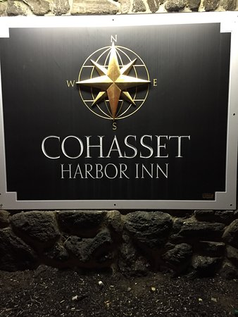 Cohasset Harbor Resort 사진
