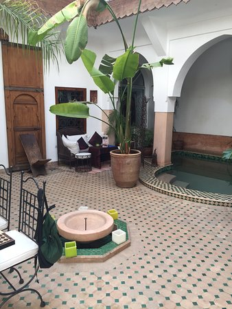 Riad Limouna Picture