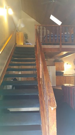 Black Forest Lodge: 20160826_124611_large.jpg