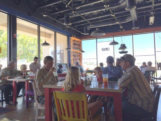 Dixon, Californien: dining