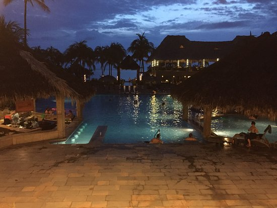 Flamingo Beach Resort & Spa: photo0.jpg