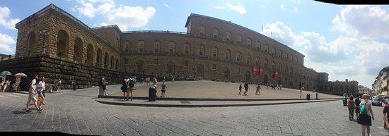 Pitti Palace al Ponte Vecchio: photo0.jpg