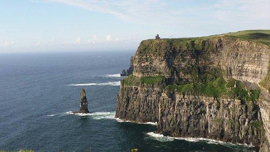 Doolin Cliff Walk: 20160824_190927_large.jpg