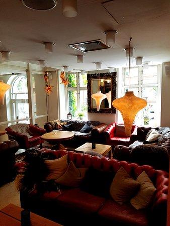 Axel Guldsmeden - Guldsmeden Hotels: Coin Hygge