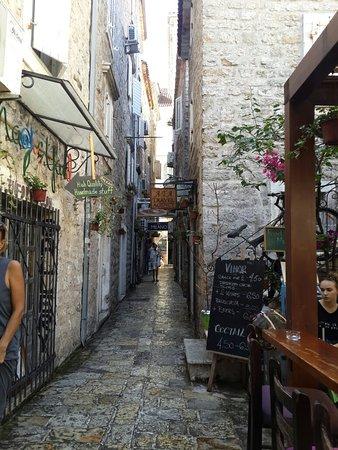 Gemeinde Budva, Montenegro: Budvaaaa