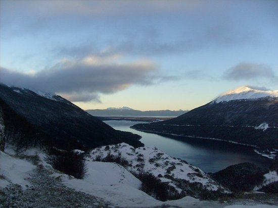 Lago Escondido, Argentina: Lago Escondito Tierra del Fuego